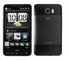 "HTC Touch HD2 T8585 Windows Phone GPS Radio 3G 4.3"" Black Unlocked Smartphone"