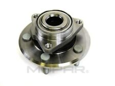 Disc Brake Hub-FI, Natural, Chrysler Front Mopar fits 06-08 Dodge Ram 1500