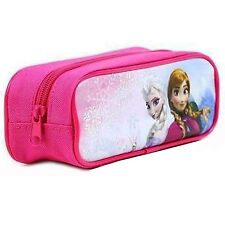 Disney Frozen Pink Pencil Case