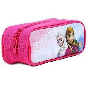 Disney Frozen Pink Pencil Case