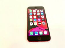 iphone 8 unlocked 256gb Red - A1905 Model