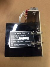 86601100-01 Power Supply Assembly