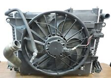 2005-2014 Ford Mustang GT Radiator + Electric Cooling Fan & Shroud Fomoco