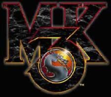 Mortal Kombat III 3 - SNES Super Nintendo Game