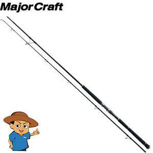 Major Craft N-ONE NSS-1002MH Medium Heavy 10' shore jigging fishing spinning rod