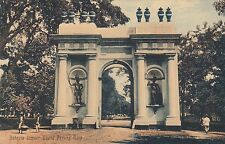 Jakarta Batavia Indonesia RPPC 1912 Penang Gate Lower Town 1707135