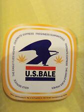 U.S. BALE New Marijuana, Pot,Weed Related Vinyl Decal Sticker
