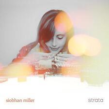Siobhan Miller - Strata (NEW CD)