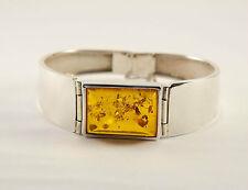 Amber Bracelet Vintage Fine Jewellery (Unknown Period)