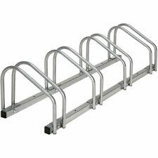 3 4 5 Vélos Étage Cycle Rack Râtelier Support Range cote À cote Bicyclette