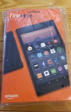"Fire HD 8 Tablet with Alexa, 8"" HD Display, 16 GB, Black - w/ Special Offer, NEW"