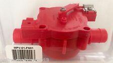FLOW-RITE BOAT DRAIN VALVE, OPEN / CLOSE, MPV-01-FN01 (V1)