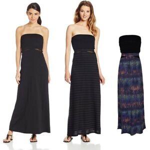 Robes Hurley W Mixup Maxi Dress Femme