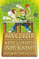 Good, Hank Zipzer 9: My Secret Life as a Ping-Pong Wizard, Winkler, Henry, Olive