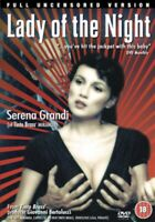 Nuovo Lady Of The Night DVD