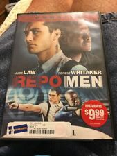 Repo Men (DVD, 2010) Unrated & Theatrical Versions