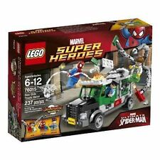 Truck Truck Driver LEGO Construction & Building Toys