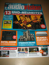 Zeitschrift Audiovision 255 10 / 2021 Oktober
