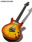 Used RS Guitarworks BLAZE Flame Top Road Warrior Cherry Sunburst Free Shipping for sale