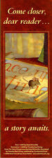 The Tale of Despereaux Kate DiCamillo Bookmark *BRAND NEW MINT CONDITION*