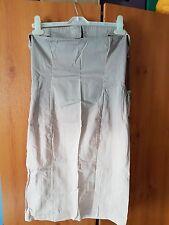 killah strapless dress XL