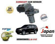 FOR SUZUKI GRAND VITARA 2.0i  VVT J20A 2005--> NEW CAMSHAFT POSITION CAM SENSOR