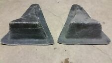 NACA Duct Hood Louvers Universal Fit