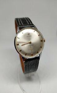 Vintage, CYMA Cymaflex Watch,Of Collection, Cal. 484 Tavannes