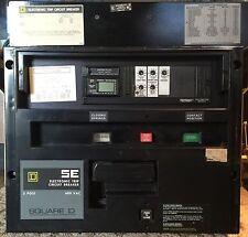 Square D SEF363000 MO BOLT IN LIG W/ Shunt Trip 3000 Amp