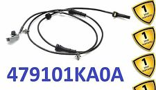 Front Left or Right ABS Sensor for Nissan Juke 2010+ 479101KA0A 47910-1KA0A