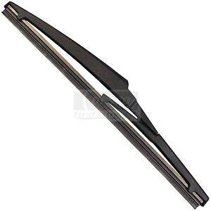 Wiper Blade DENSO 160-5511