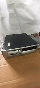 """HP PC DX 5150 SFF AMD Athlon 3200+ 2.00 Ghz - 40 Gb HDD 1 Gb Ram 3.5"""" FDD"""
