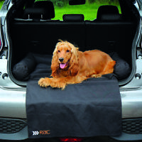 Rac Advanced Boot Protector Pet Dog Travel Accessories Cover Hard Wearing