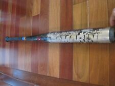 DeMarini Ultimate Weapon UWE-11 34/26 Slowpitch Softball Bat (-8)