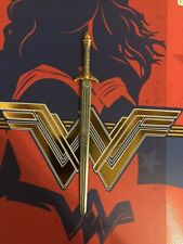Hot Toys MMS506 DC JusticeLeague Exclusive Concept Wonder Woman Sword of Athena