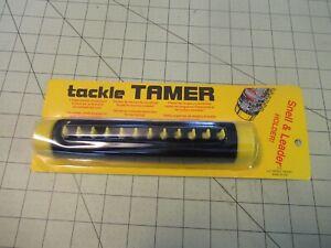 Tackle Tamer Snelled Hook & Leader Holder 12 Snell Capacity 8 Inch TT-2