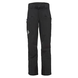 $349 msrp Black Diamond Reacon Ski / Ice Climb Pants Womens Small