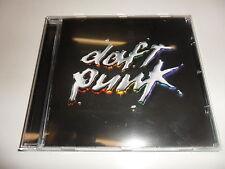 CD daft punk-Discovery