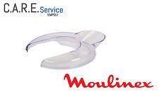 couvercle récipient ms-0a13240 Avec pratique bec verseur pour Moulinex