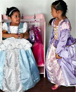 Little Adventures Big Girl Dresses Size 2X (9-11 yrs) & 3X (11-13 yrs)