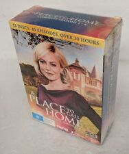 A PLACE TO CALL HOME Seasons 1 2 3 4 Box Set DVD 13-DISC R2,4 PAL oz seller