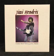 Knucklebonz Jimi Hendrix Guitar Hero Retrospective Series Statue NEW