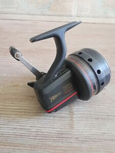 Daiwa Harrier 120M Graphite Closed Face Fishing Reel In Excellent Condition