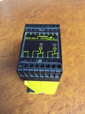 Turck Multi Safe MS81-221-R/220VAC