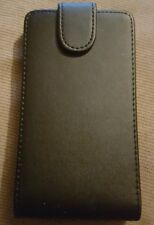 Nokia Lumia 925 Leather Flip Case by Case-It