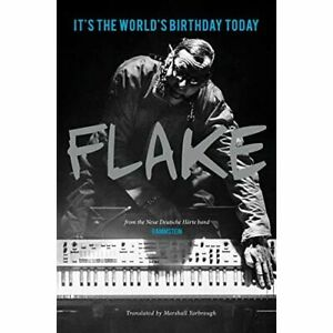 It's the World's Birthday Today - Hardback NEW , Christian