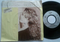 "Sandra / Heaven Can Wait / Heaven's Theme (instrumental) 7"" Single Vinyl 1988"