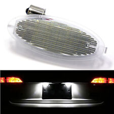 ECLAIRAGE PLAQUE LED OPEL ASTRA G BLANC XENON FEUX ARRIERES IMMATRICULATION