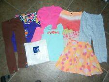 Lot of girls clothing size 7/8 Gymboree, Talbots, Gap, Flapdoodles, Cherokee