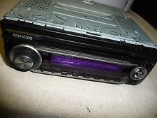 Controlador de CD RADIO DE COCHE KENWOOD KDC W4534 50w X 4